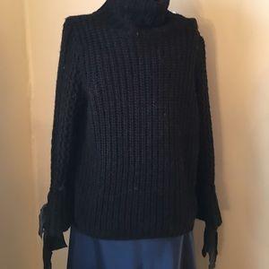 Elizabath &james sweater